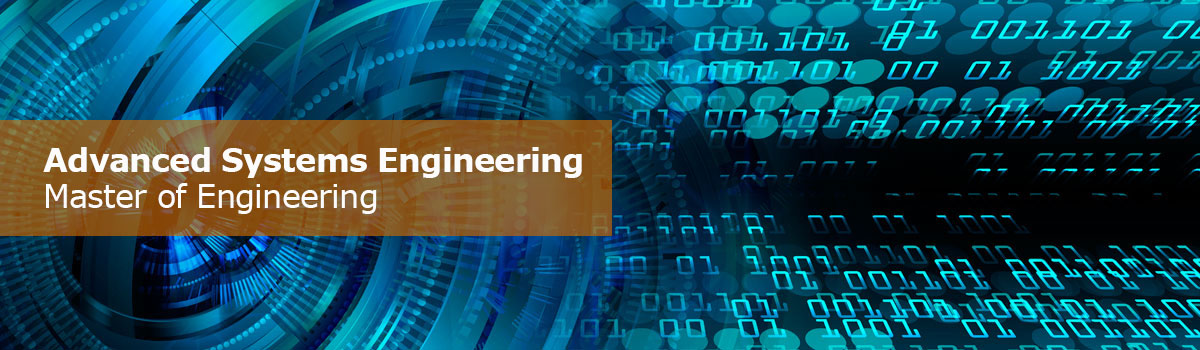 Master of Engineering (MENG): Advanced Systems Engineering