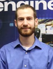 UConn Master of Engineering Graduate: