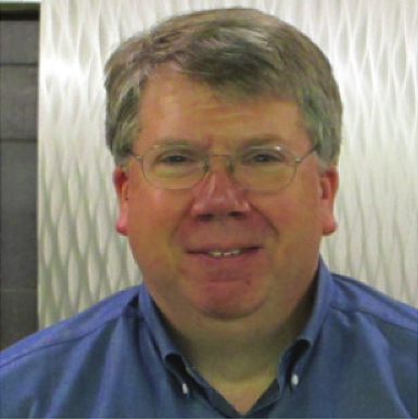 UConn Master of Engineering, David Tonn