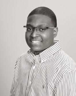 School of Engineering Masters Degree, Brandon Howard